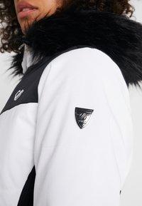 Dare 2B - ICEGLAZE JACKET - Ski jas - white - 7