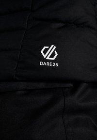 Dare 2B - GLAMORIZE JACKET - Skijakke - black - 12
