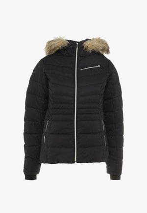 GLAMORIZE JACKET - Lyžařská bunda - black