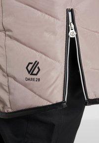 Dare 2B - STRIKING JACKET - Skijakke - mink pink - 6