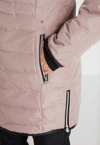Dare 2B - STRIKING JACKET - Skijakke - mink pink - 5