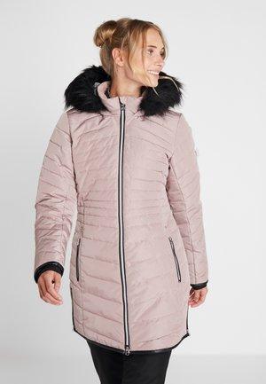 STRIKING JACKET - Chaqueta de esquí - mink pink