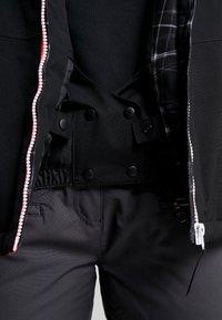 Dare 2B - PURVIEW JACKET - Ski jas - black - 5