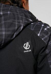 Dare 2B - PURVIEW JACKET - Ski jas - black - 7