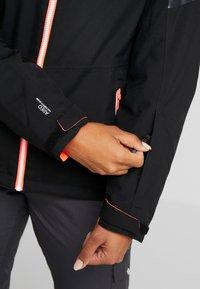 Dare 2B - PURVIEW JACKET - Ski jas - black - 4
