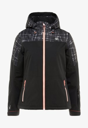 PURVIEW JACKET - Ski jas - black