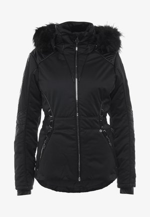 HIGHNESS  - Ski jacket - black