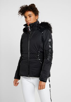 HIGHNESS  - Veste de ski - black