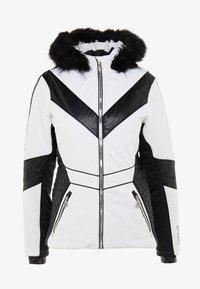 Dare 2B - EMPEROR SKI - Veste de ski - white/black - 5