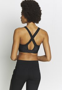 Dare 2B - MANTRA BRA - Sports-bh'er - black molecular - 2