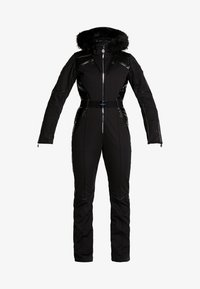 Dare 2B - MAXIMUM SKI SUIT - Täckbyxor - black - 7