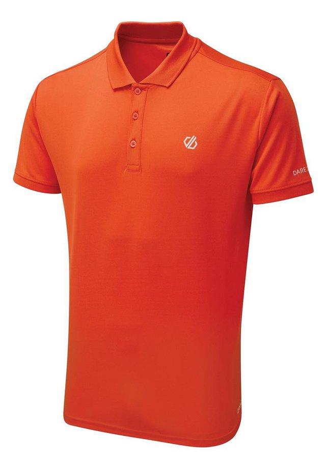 DELINEATE  - Polo shirt - trail blaze