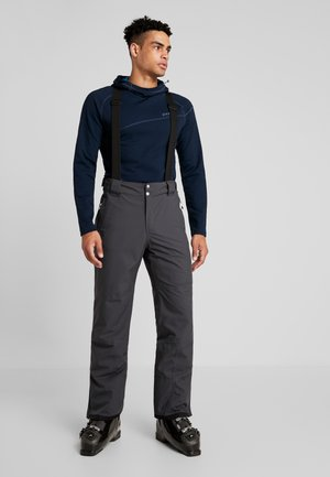 ACHIEVE PANT - Skibroek - ebony grey