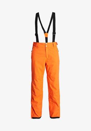 ACHIEVE PANT - Täckbyxor - clementine