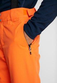 Dare 2B - ACHIEVE PANT - Täckbyxor - clementine - 6