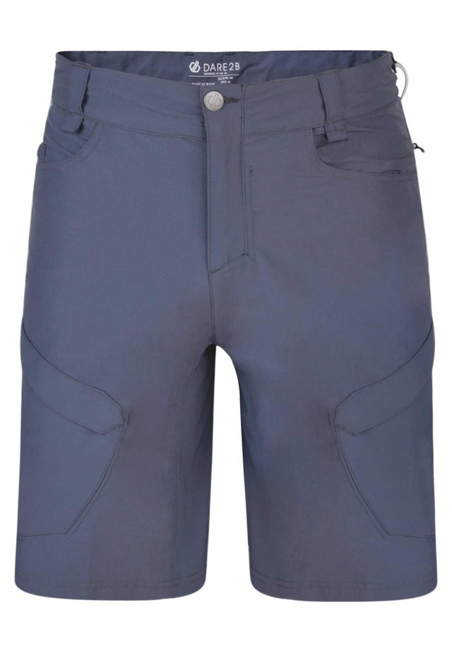 Outdoor shorts - quarry grey