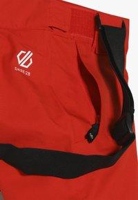 Dare 2B - OUTMOVE PANT - Zimní kalhoty - fiery red - 5