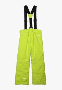 Dare 2B - OUTMOVE PANT - Snow pants - citron lime - 1