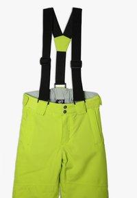Dare 2B - OUTMOVE PANT - Snow pants - citron lime - 3