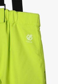 Dare 2B - OUTMOVE PANT - Snow pants - citron lime - 6