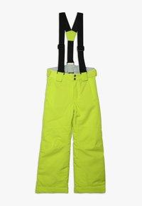 Dare 2B - OUTMOVE PANT - Snow pants - citron lime - 0