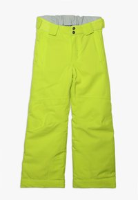 Dare 2B - OUTMOVE PANT - Snow pants - citron lime - 2