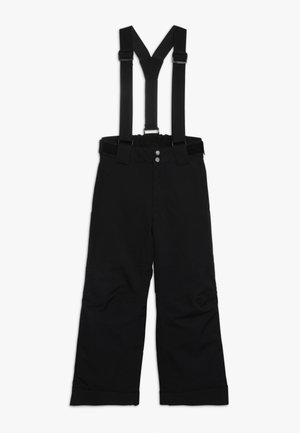 OUTMOVE PANT - Snow pants - black