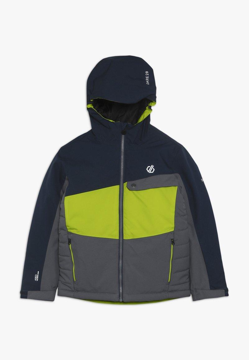Dare 2B - WREST JACKET - Lyžařská bunda - ebony/algrey