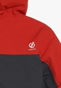 Dare 2B - WREST JACKET - Ski jacket - algrey aluminium/citron - 2