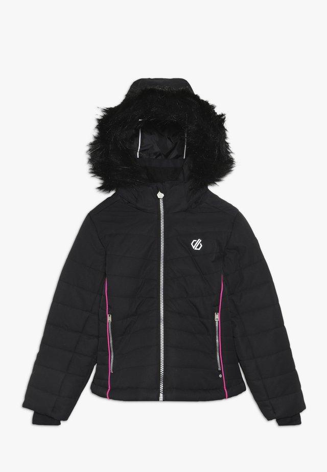 PREDATE JACKET - Ski jacket - black