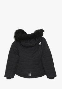 Dare 2B - PREDATE JACKET - Ski jacket - black - 1