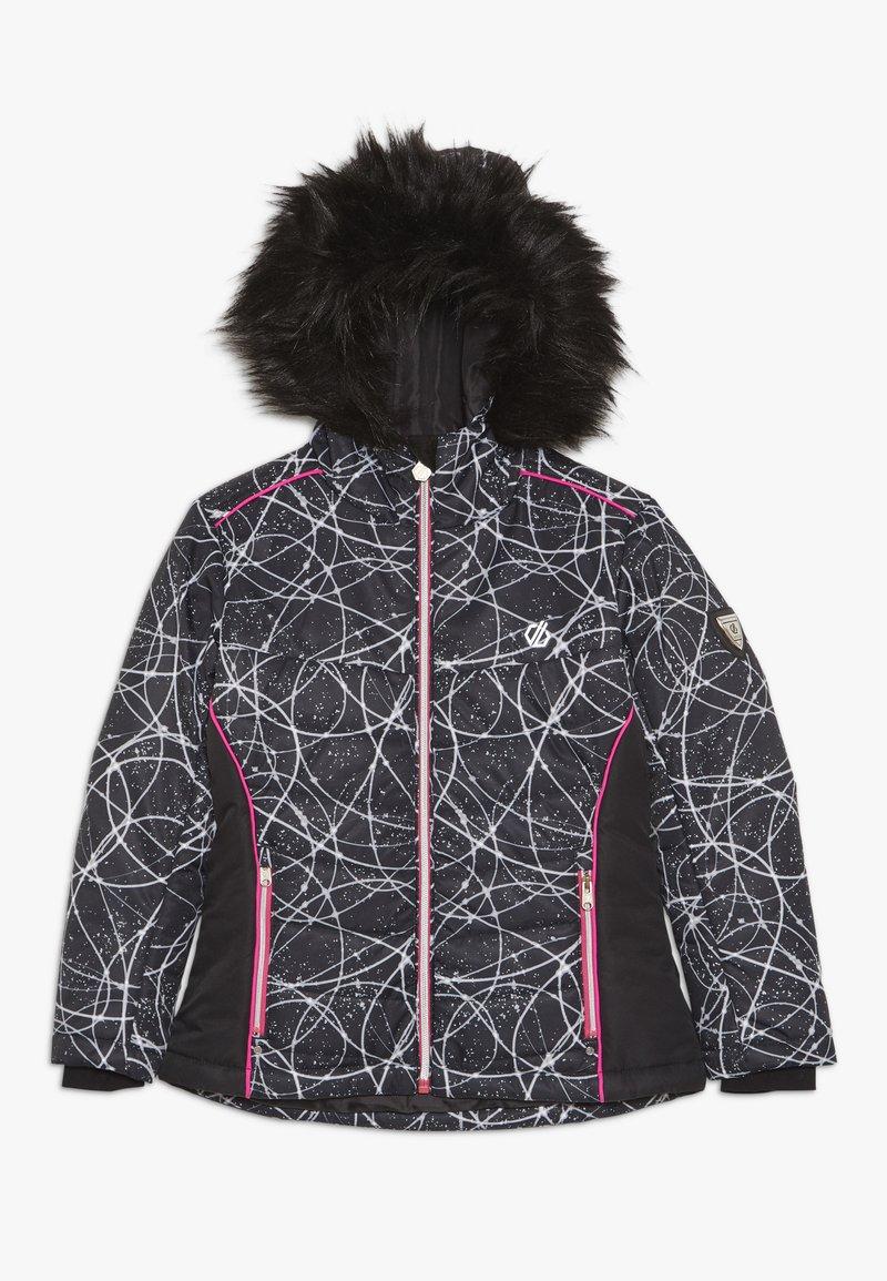 Dare 2B - ELUSIVE JACKET - Ski jas - black energy
