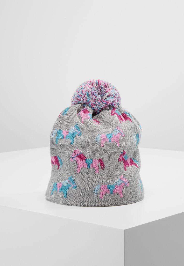 Döll - Beanie - pink animals