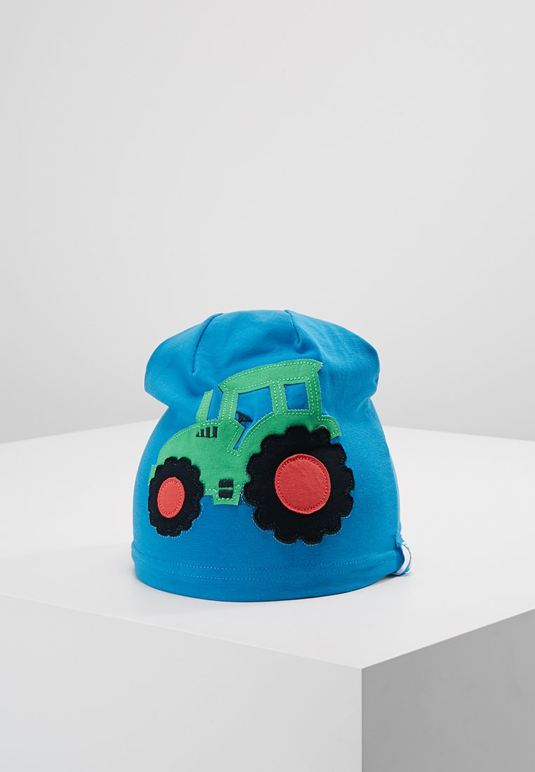 Döll - KIDS BEANIE  - Mütze - blue