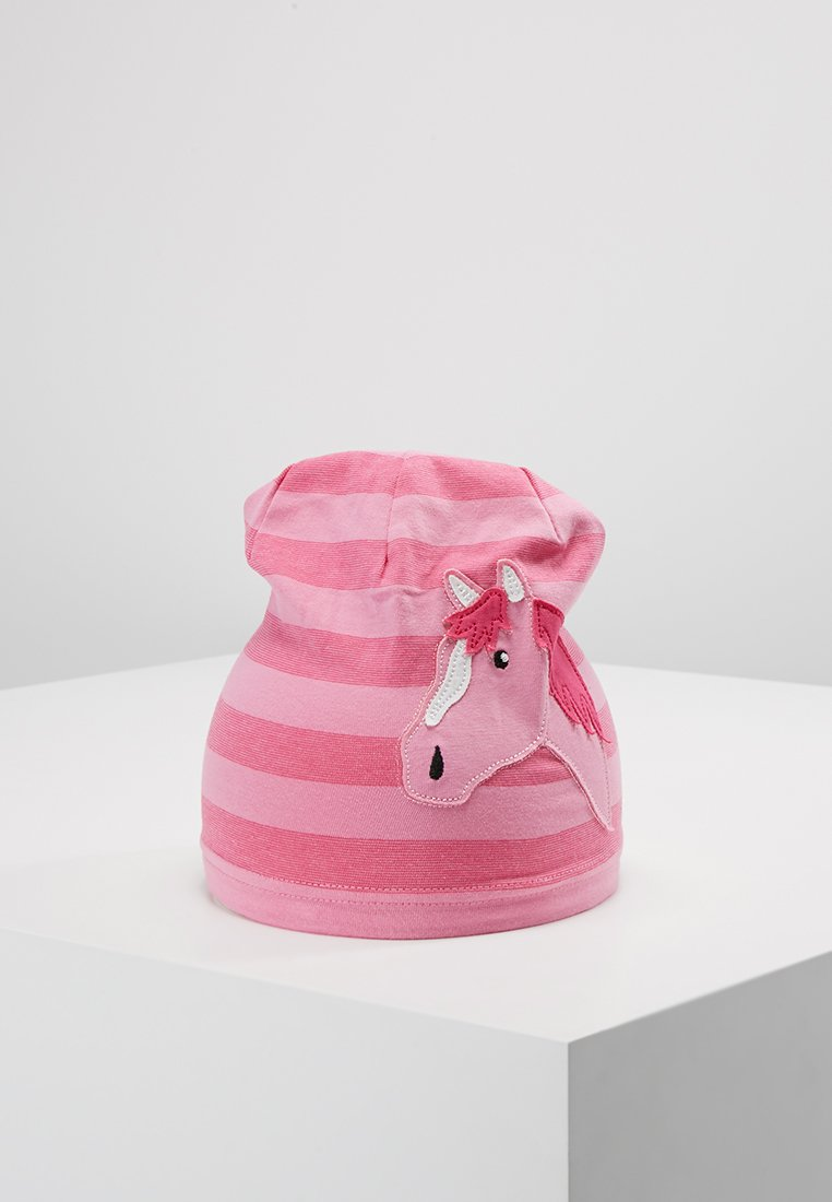Döll - KIDS BEANIE  - Huer - pink