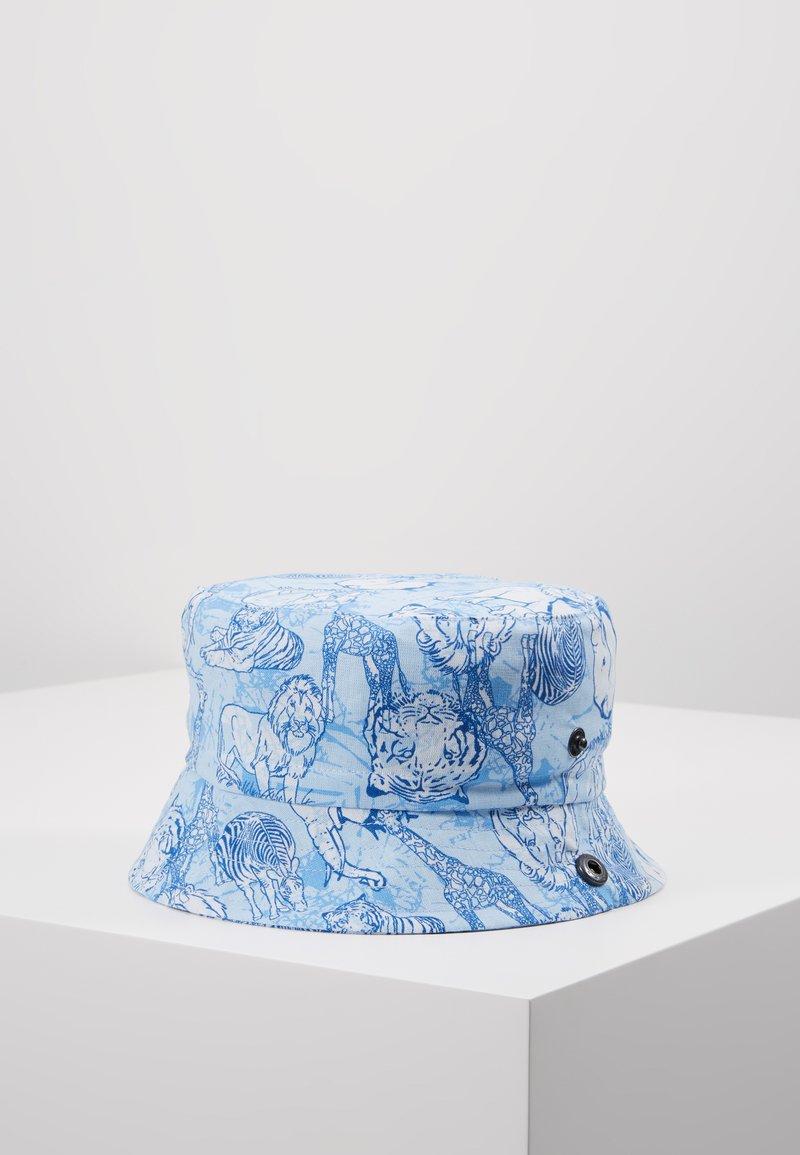 Döll - KIDS ELEFANT - Klobouk - light blue