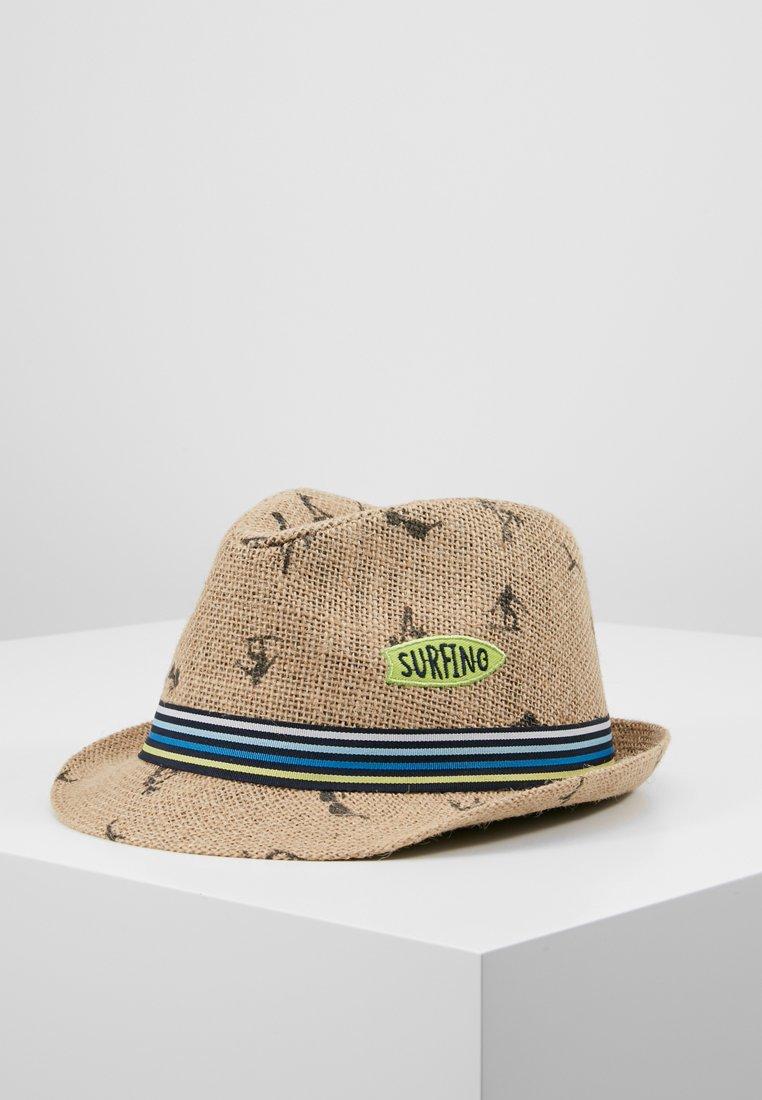 Döll - TEENS SURFING - Hat - tan
