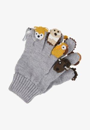 Handschoenen - grau