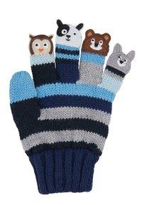 Döll - Handschoenen - blau - 1