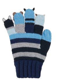 Döll - Handschoenen - blau - 2