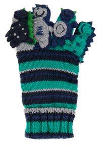 Döll - Handschoenen - grün - 1