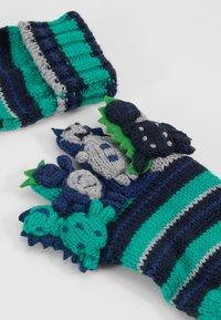 Döll - Handschoenen - grün - 3