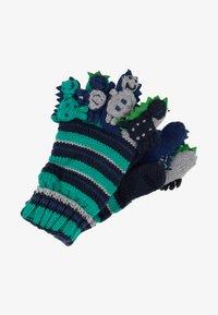 Döll - Handschoenen - grün - 0