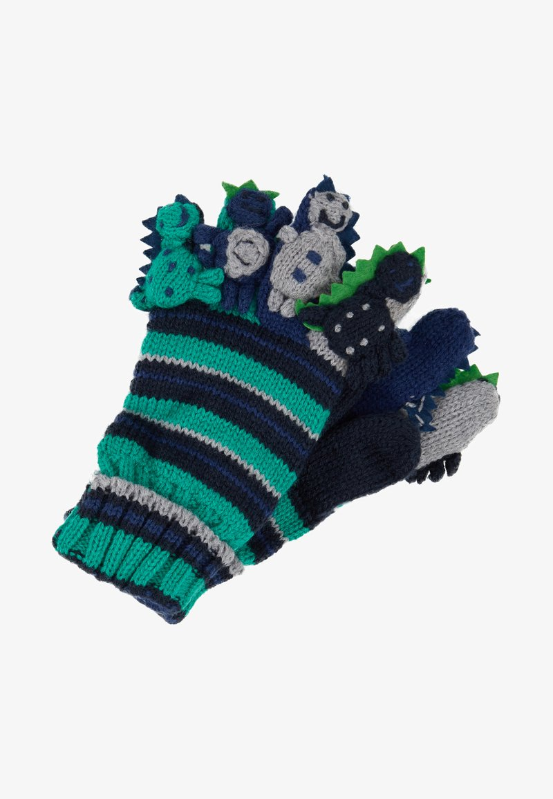 Döll - Handschoenen - grün