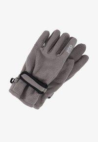 Döll - Handsker - grau - 0
