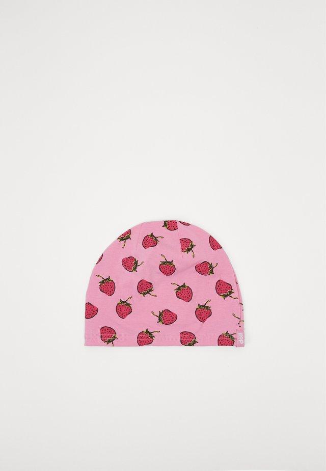 BOHO - Mütze - pink