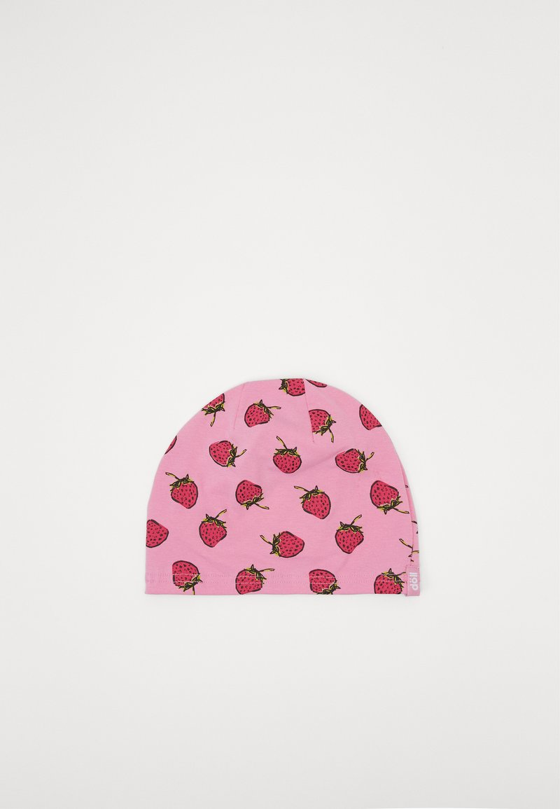 Döll - BOHO - Huer - pink