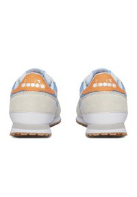 Diadora - TITAN SOFT - Sneakers basse - c8492 - bianco-azzurro alaska - 3
