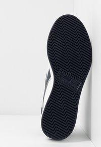 Diadora - GAME  - Sneakers hoog - white/blue denim - 6