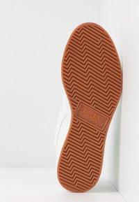 Diadora - GAME  - Sneakers hoog - white - 6